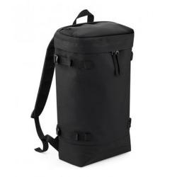 BagBase Urban Toploader-ryggsäck One Size Svart
