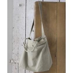 Bags By Jassz Dragkedja med dragkedja One Size Midgrå