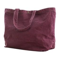 Bags By Jassz Stor Canvas Shopper One Size Vin