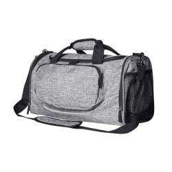 Bags2Go Boston Sports Bag One Size Grå Melange
