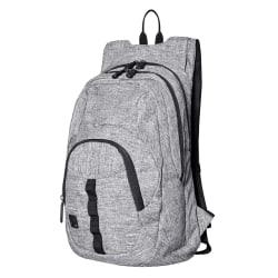 Bags2Go Grand Canyon-ryggsäck One Size Grå Melange