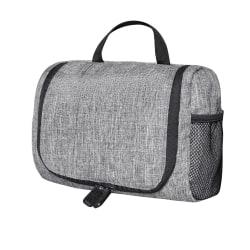 Bags2Go Hawaii Wash Bag One Size Grå Melange
