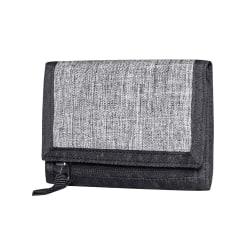 Bags2Go Las Vegas plånbok One Size Grå Melange