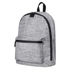 Bags2Go Manhattan Daypack One Size Grå Melange