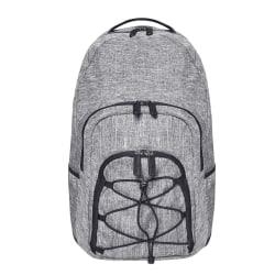 Bags2Go Rocky Mountains ryggsäck One Size Grå Melange