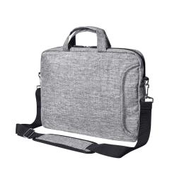 Bags2Go San Francisco Laptopväska One Size Grå Melange