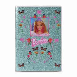 Barbie Little Princess A5 anteckningsbok A5 Grön