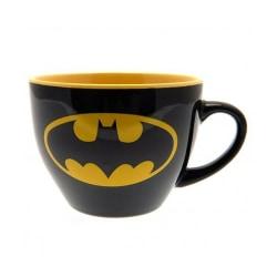 Batman Råna One Size Svart gul