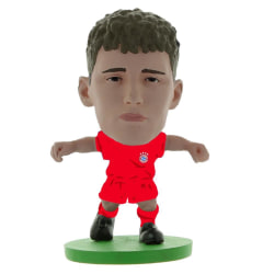 Bayern Munich FC Benjamin Pavard SoccerStarz fotbollsfigur One S