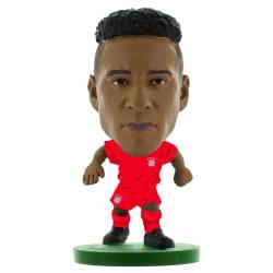 Bayern Munich FC Corentin Tolisso SoccerStarz fotbollsfigur One