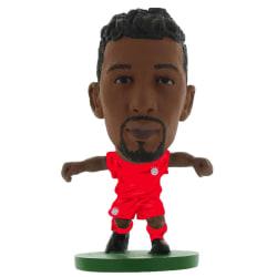 Bayern Munich FC Jerome Boateng SoccerStarz Fotbollsfigur One Si