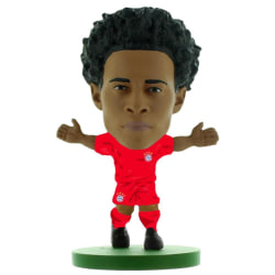 Bayern Munich FC Leroy Sane SoccerStarz Figurine One Size Röd