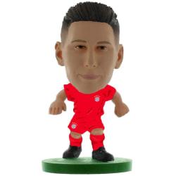 Bayern Munich FC Niklas Sule SoccerStarz fotbollsfigur One Size