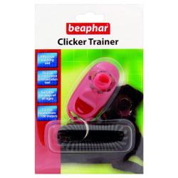 Beaphar Clicker Trainer One Size Rosa