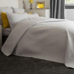 Belledorm Stratford sängäcke One Size Grå