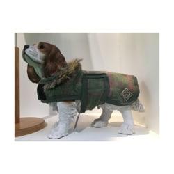 Belvoir Rug Company George & Dotty Toto Hundtäcke X Small Lä