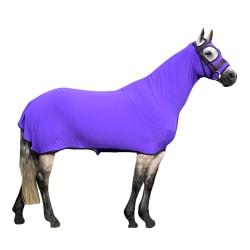 Belvoir Rug Company Honsie Life X Large Ultra Violet med Black T