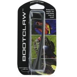 Bootclaw Mud Scraper One Size Black