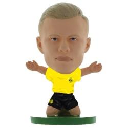 Borussia Dortmund SoccerStarz Haaland Figur One Size Flerfärgade