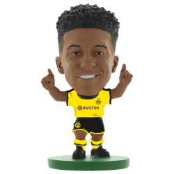 Borussia Dortmund SoccerStarz Sancho figur One Size Gul / Svart