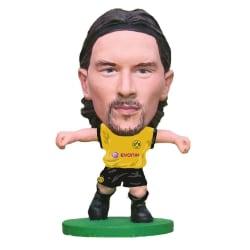 Borussia Dortmund SoccerStarz Subotic figur 2in Flerfärgade