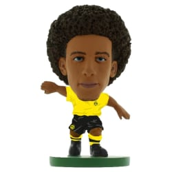 Borussia Dortmund SoccerStarz Witsel Figur One Size Flerfärgade