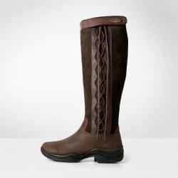 Brogini Damläder / Damläder / Mocka Winchester Country Boots 7.5