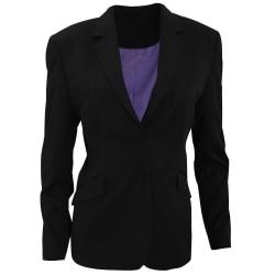Brook Taverner Dam / Hebe Formell kostymjacka för damer 20R Svar
