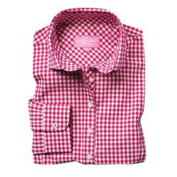 Brook Taverner Kansas Gingham långärmad tröja för kvinnor / dame
