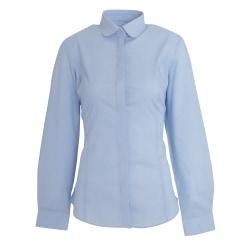 Brook Taverner Trevi T-shirt med lång ärm, dam / dam 14 Himmelsb