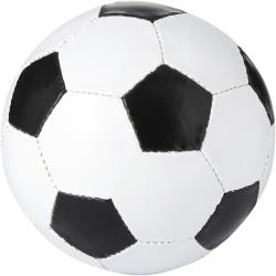 Bullet Kurvfotboll 21 cm Vit / fast svart