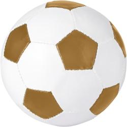 Bullet Kurvfotboll (paket med 2) 21 cm Guld