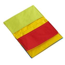 Buster Activity Mat Game Book One Size Röd gul