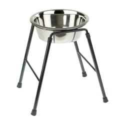 Caldex Klassisk högstativ matare och maträtt 2500ml Metall