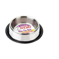 Caldex Klassisk mat som inte är kattmat 240ml Metall