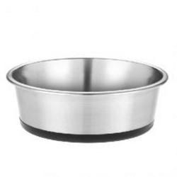 Caldex Premium rostfritt stål halkskiva 13cm Silver