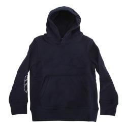 Canterbury Barn- / barnteam med tröja / hoodie 10 Marin
