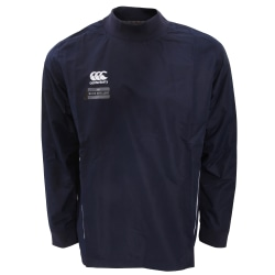 Canterbury Herr Team Vattebeständig Långärmad Rugby Kontakt Topp