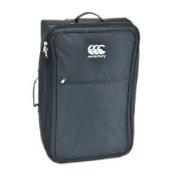 Canterbury Pro Wheelie väska One Size Svart
