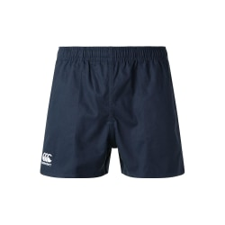 Canterbury Professionella Rugby Shorts för män XL Marin