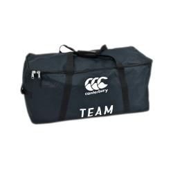 Canterbury Team Kit Bag One Size Svart vit