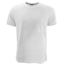 Canterbury Team Team Normal kortärmad T-shirt S Vit