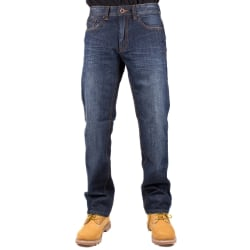 CAT Lifestyle Mens Trax Original Roth Casual Jeans 32R Roth Roth 32R