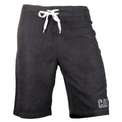 CAT Lifestyle Mens C2820967 Logo Shorts för kortsträngbrädor Sma