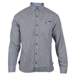 CAT Lifestyle Radford långärmad skjorta för herrar XXL Rand