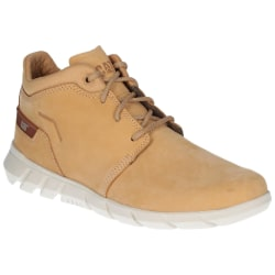 Caterpillar Mens Hendon Lace Up Leather Boot 12 UK Honung