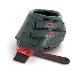 Cavallo Sport Touch Fastening Regular Horse Boot With FOC Head P