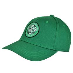 Celtic Core Baseball Cap 58cm Grön