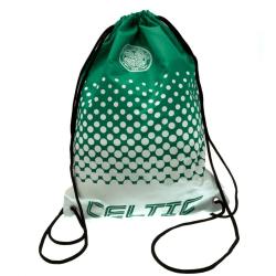 Celtic FC Dragsko Gymväska One Size Grön / Vit
