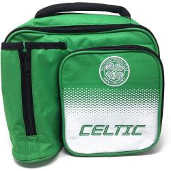 Celtic FC Fade Lunch Bag One Size Grön / Vit
